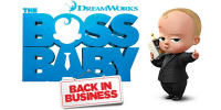 Baby Boss : les affaires reprennent (The Boss Baby:  Back in Business)