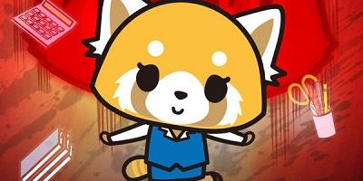 Aggressive Retsuko (ONA)