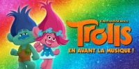 Trolls : En avant la musique ! (Trolls: The Beat Goes On!)