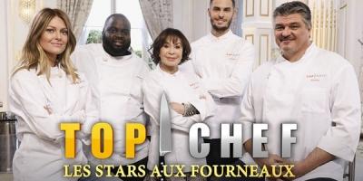 Top Chef, les stars aux fourneaux