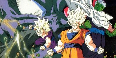 Dragon Ball Z Gaiden : Saiya-jin Zetsumetsu Keikaku