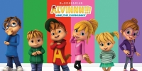 Alvinnn !!! et les Chipmunks (Alvinnn!!! and The Chipmunks)