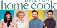Britain's Best Home Cook