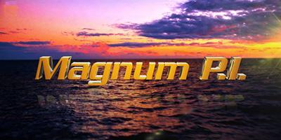 Magnum, P.I. (2018)