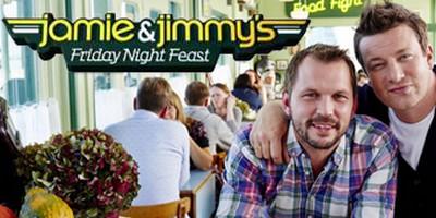 Jamie & Jimmy's Friday Night Feast