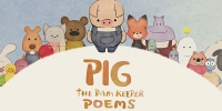 Pig: The Dam Keeper Poems (Pig: Oka no Ue no Dam Keeper)