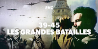 39-45 : Les grandes batailles (World War II: Witness to War)