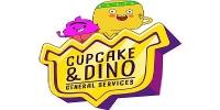 Cupcake et Dino: Services en tout genre (Cupcake & Dino: General Services)