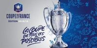 Coupe de France 2018/2019