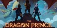 Le Prince des dragons (The Dragon Prince)