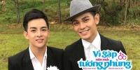 Because of Meeting You (Vi Gap Nen Moi Tuong Phung)