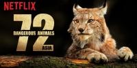 72 animaux dangereux d'Asie (72 Dangerous Animals: Asia)