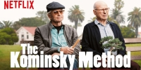La méthode Kominsky (The Kominsky Method)