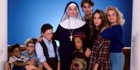 L'ange revient (Sister Kate)