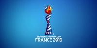 Coupe du Monde Féminine de la Fifa 2019 (FIFA Women's World Cup 2019)