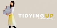 L'art du rangement avec Marie Kondo (Tidying Up with Marie Kondo)