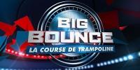 Big Bounce, la course de trampoline
