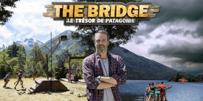 The Bridge, le trésor de Patagonie