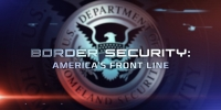 Homeland Security USA (Border Security: America's Front Line)