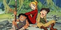 Future Boy Conan II: Taiga Adventure (Mirai shônen Konan 2: Taiga daibôken)