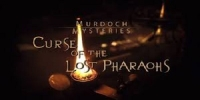 Murdoch Mysteries: The Curse of the Lost Pharaohs (webisodes)
