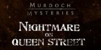 Murdoch Mysteries: Nightmare on Queen Street (webisodes)