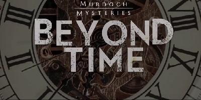 Murdoch Mysteries: Beyond Time (webisodes)