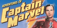 Les Aventures du Capitaine Marvel (Adventures of Captain Marvel)