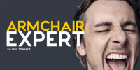 Armchair Expert