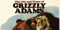 La Légende d'Adams et de l'ours Benjamin (The Life and Times of Grizzly Adams)
