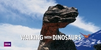 Sur la terre des dinosaures (Walking with Dinosaurs)
