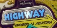 Highway: Rodando la Aventura