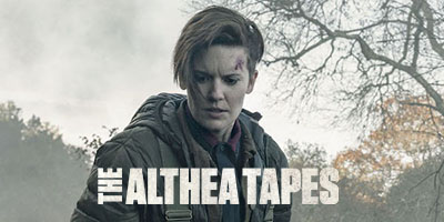 Fear The Walking Dead : Althea Tapes (Webisodes)