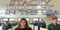 Stacey Dooley in the USA