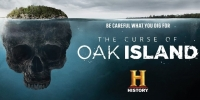 Le Mystère d'Oak Island (The Curse Of Oak Island)