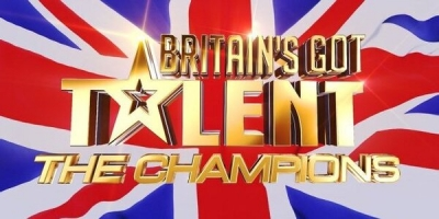 Britain's Got Talent : The Champions