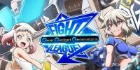 Fight League: Gear Gadget Generators
