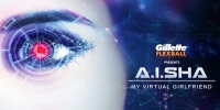A.I.SHA: My Virtual Girlfriend