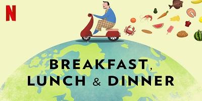 Breakfast, Lunch & Dinner (US)