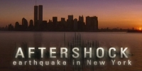 Aftershock: Tremblement de terre à New York (Aftershock: Earthquake in New York)