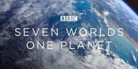 Une planète, sept mondes sauvages (Seven Worlds, One Planet)