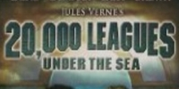 20 000 lieues sous les mers (20,000 Leagues Under the Sea)