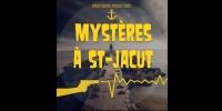 Mystères à Saint-Jacut