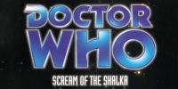 Doctor Who : Le cri des Shalkas (Doctor Who: Scream of the Shalka (webisodes))