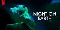 La terre, la nuit (Night on Earth)