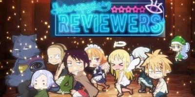 Ishuzoku Reviewers