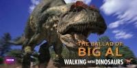 L'Incroyable Aventure de Big Al (The Ballad of Big Al)