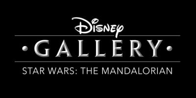 Disney Gallery : The Mandalorian