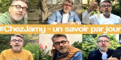 Un savoir par jour #ChezJamy