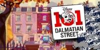 101, rue des Dalmatiens (101 Dalmatian Street)